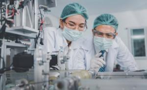 Medizinische Industrie