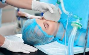 Anästhesie, Reanimation