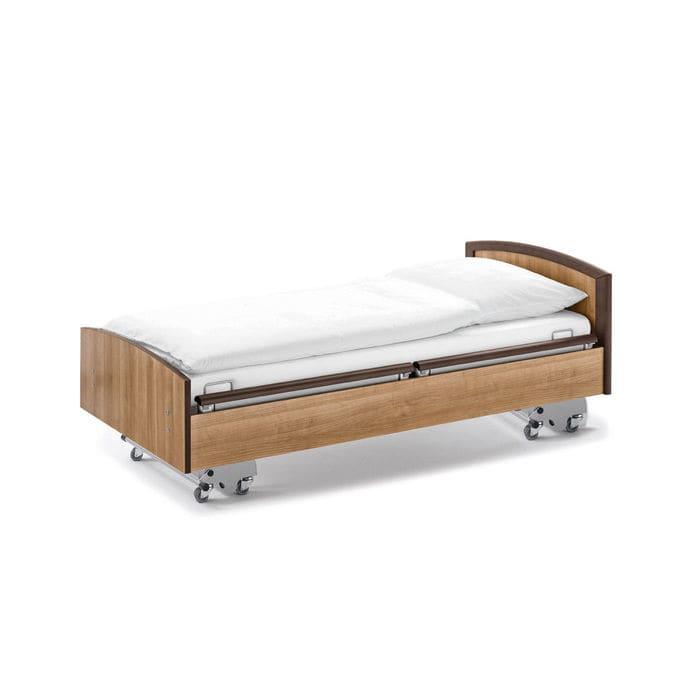 Langzeitpflege Bett / Elektrisch / Höhenverstellbar / Pflege   Sentida 1