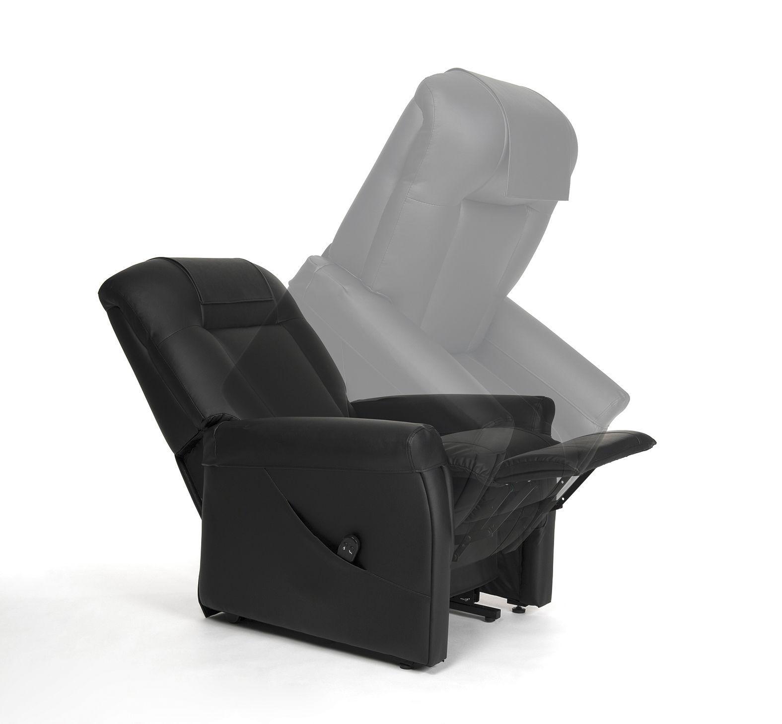 Brilliant Sessel Elektrisch Referenz Von Mit Aufstehhilfe / Mit Hubfunktion /