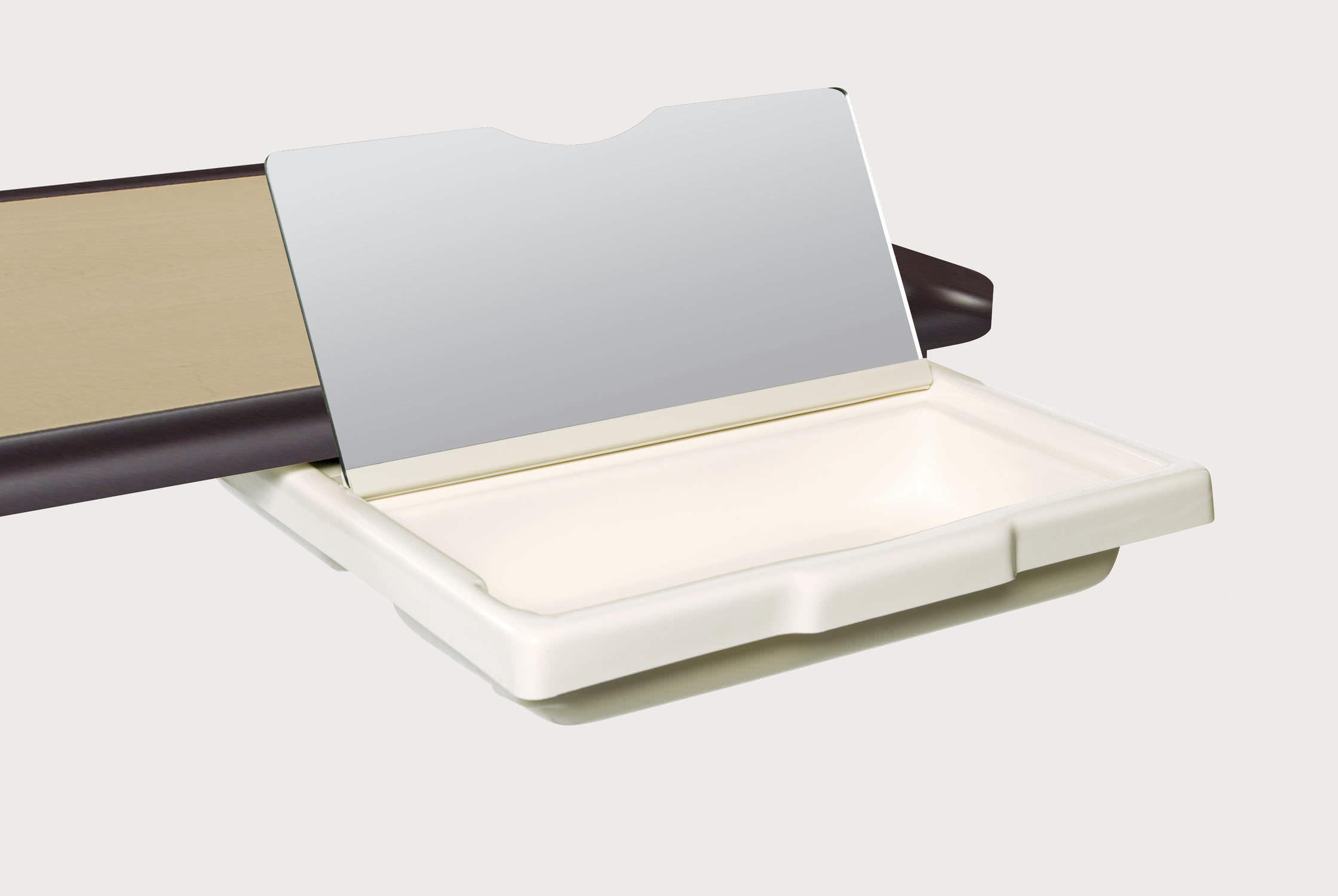 Betten mit rollen : Bett ahorn beste doppelbett in holzdekor mit rollen #40730 haus