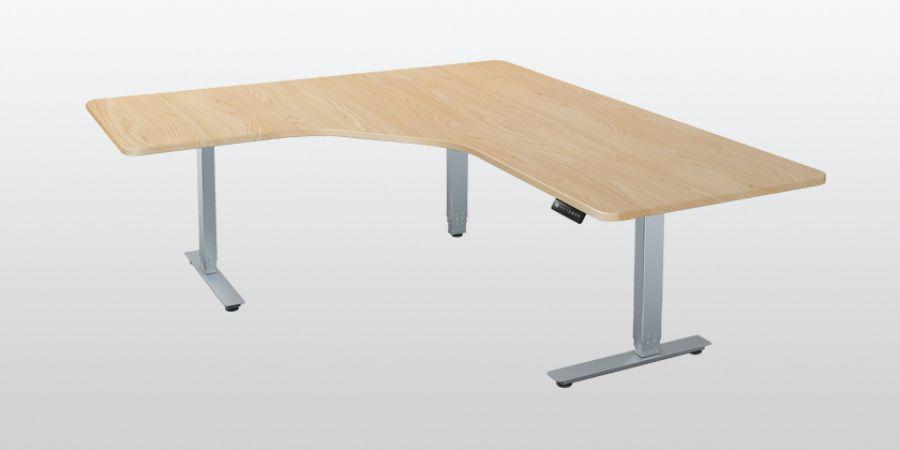 Hervorragend Höhenverstellbarer Schreibtisch / elektrisch - Ascent - ISE Group QF56