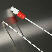 Urindrainage-Katheter / für Ureter / für hydrophil / zur Dauerinstallierung