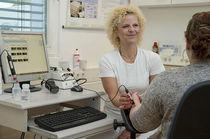 Hautanalyse System / Hauthydratation