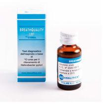 Magen-Darm-Krankheiten-Schnelltest / Helicobacter pylori / Atem