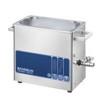 Medizinisches Ultraschallbad / für Labors / kompakt