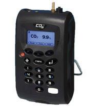 Umgebungsluftsensor / Sauerstoff / Kohlendioxid / für Pflegeeinrichtungen