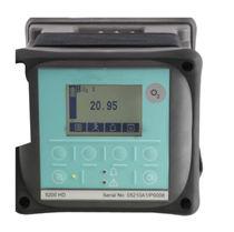 Analysegerät für Gasqualität / für Medizinprodukte