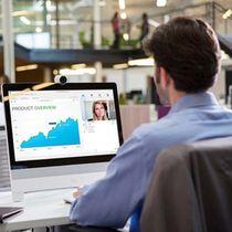 Software / Verwaltungs für Telekooperation / Content-Sharing / für Kommunikation / für Telekooperation
