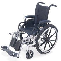 Rollstuhl für Kinder / Passiv / zur Nutzung im Freien / zur Nutzung im Innenbereich
