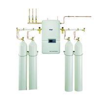 Medizinisches Gasversorgungssystem / für medizinische Gase / für Zufuhr