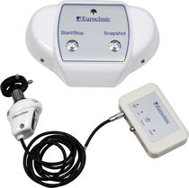 Kamerakopf für Endoskop / digital / Videoprozessoren