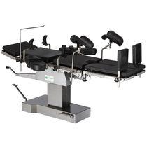 OP-Tisch / Gynäkologie / elektrisch / hydraulisch / mit Trendelenburg-Lagerung