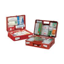 Medizinisches Set / Erste-Hilfe