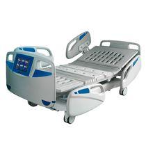 Bett für die Intensivpflege / elektrisch / höhenverstellbar / Waage
