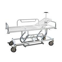 Transport-Fahrtrage / manuell / höhenverstellbar / verstellbare Rückenlehne