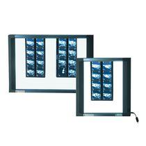 LCD-Röntgenfilmbetrachter / 1 Betrachtungsfläche / 2 Betrachtungsflächen