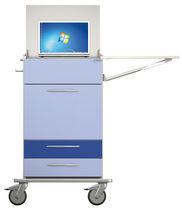 Computerwagen für Tablet-PC