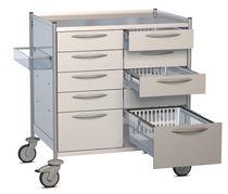 Pflegewagen / modular
