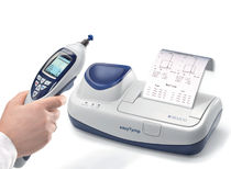 Tympanometer / Reflextester / Audiometrie für Erwachsene / digital