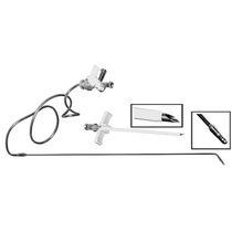 Cholangiographie-Katheter / Gallen