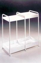 Tisch zum Wickeln / rechteckig