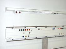 Horizontale Versorgungseinheit / Licht