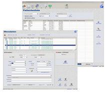 Datenmanagementsystem / EKG