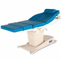 Allgemein-Untersuchungsstuhl / elektrisch / höhenverstellbar / dreiteilig