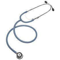 Doppelkopf-Stethoskop / für Kinder / aus Aluminium