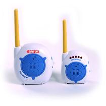 Funknetzwerk-Technologie-Babyphon