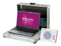 Elektroenzephalograph / 34 Kanäle / Tisch / elektronisch