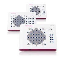Elektroenzephalograph / 34 Kanäle / 58 Kanäle / 90 Kanäle / elektronisch