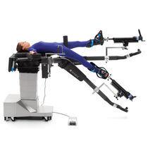 OP-Tisch / für orthopädische Eingriffe / elektrohydraulisch / mit Trendelenburg-Lagerung / höhenverstellbar