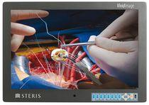 Monitor für Endoskopie / hochauflösend