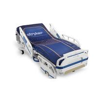 Krankenhausbett / elektrisch / Pflege / zweiteilig