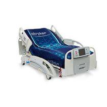 Krankenhausbett / elektrisch / höhenverstellbar / auf Rollen