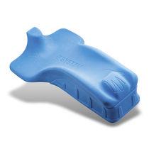 Kissen zur Armpositionierung / aus viskoelastischem Schaumstoff / Memory-Taschen / anatomisch geformt
