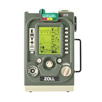 Elektronisches Beatmungsgerät / Notfall / Transport / CPAP