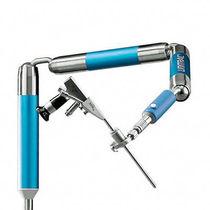 Haltebügel für Instrumente / Knickarm / für minimal-invasive Chirurgie / für Endoskop