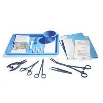 Instrumentenset für Thorax - Chirurgie