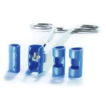 Clip für Schädelplastik