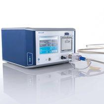 Elektronischer CO2-Insufflator für Endoskopien / für Erwachsene