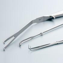 Instrumentenset für Prostatectomie