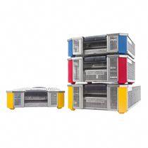 Container für chirurgisches Instrument / Lagerung