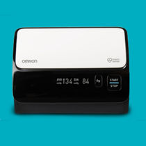 Automatischer Blutdruckmonitor / Arm / kompakt / Bluetooth