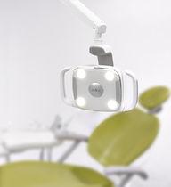 OP-Leuchte für Dentalbereich / LED