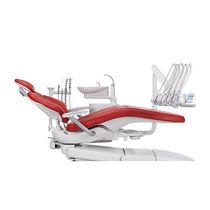 Dentale Behandlungseinheit / mit hydraulischem Stuhl