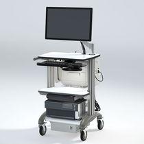 Herz-Mappingsystem / CT + EKG
