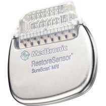 Implantierbarer Neurostimulator / Rückenmar / Stimulation automatisch angepasst